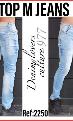 JEANS TOP M 2250