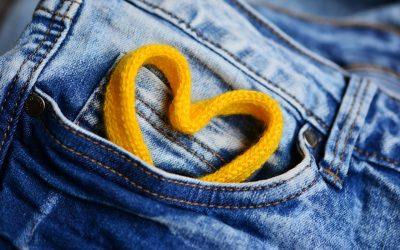 ¿Sabes cómo combinar tus jeans? ¡Conoce estos tips!