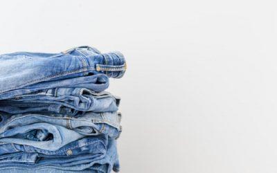 El jean: Un must have de todos los tiempos