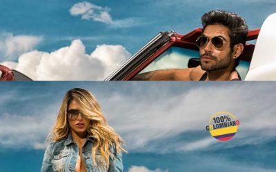 El jean levanta cola: moda colombiana tipo exportación